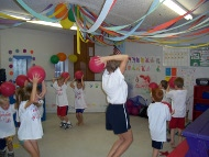 Funtastic Fitness For Kids